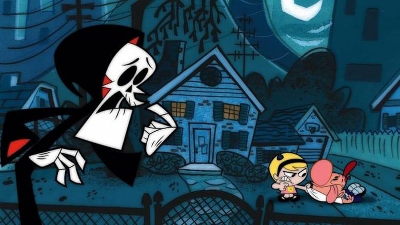 Las sombrías aventuras de Billy y Mandy