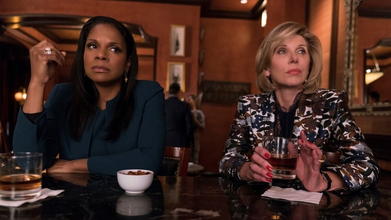 The Good Fight: 2×2
