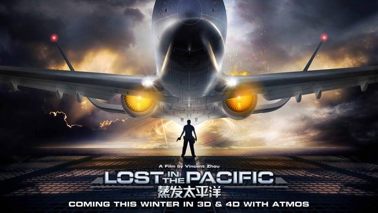Perdidos no Pacífico