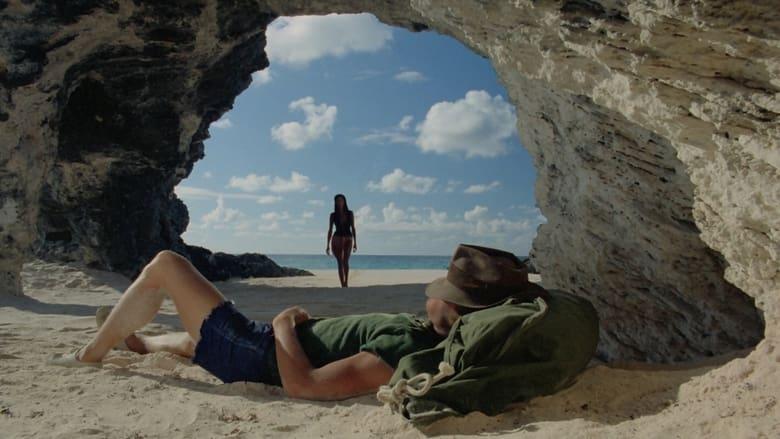 кадр из фильма The Bermuda Depths
