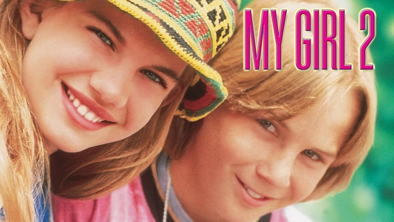 Mi chica 2 (1994) HD 1080p Latino