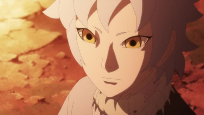 Boruto: Naruto Next Generations: 1×105
