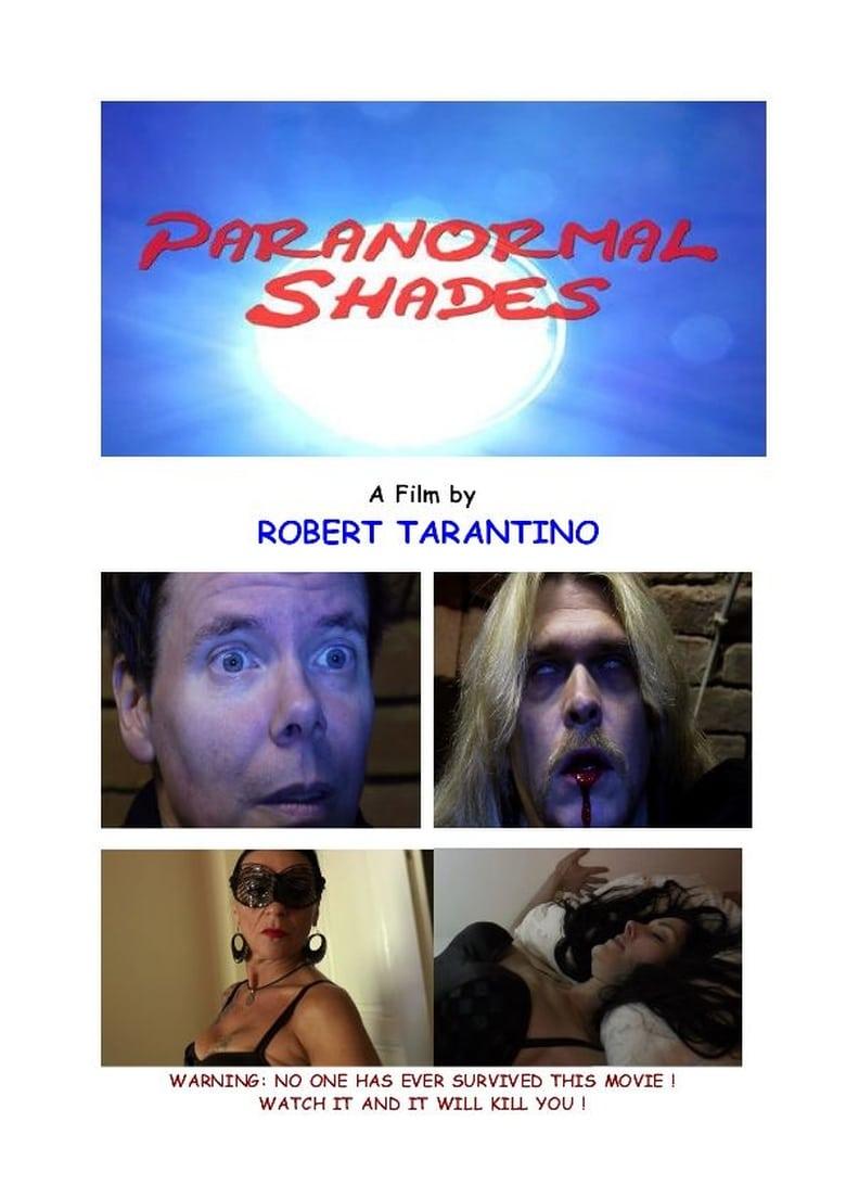 Paranormal Shades