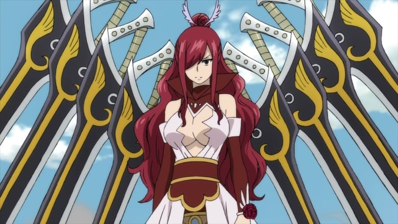 Fairy Tail Season 8 Episode 5