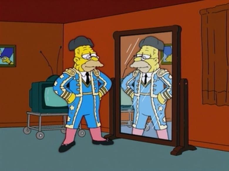 The Simpsons Season 17 Episode 16