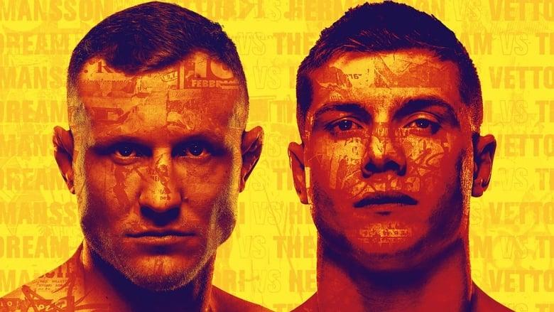 UFC on ESPN 19: Hermansson vs. Vettori (2020)