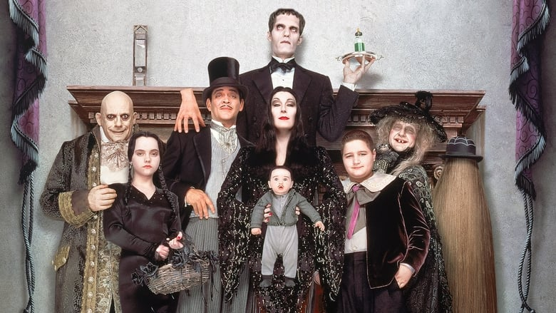watch addams family values online free