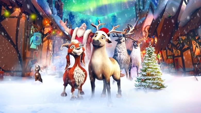 Wallpaper Filme Elliot: Uma História de Natal