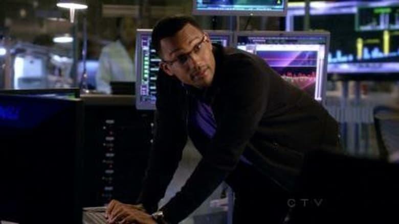 CSI: Nova York: 7×2