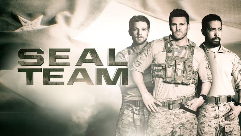 DPStream SEAL Team - Série TV - Streaming - Télécharger poster .4
