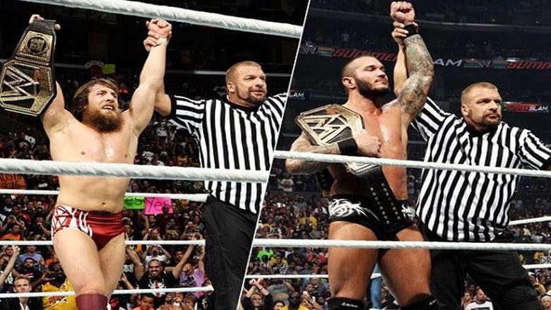 Watch WWE SummerSlam 2013 Putlocker Movies