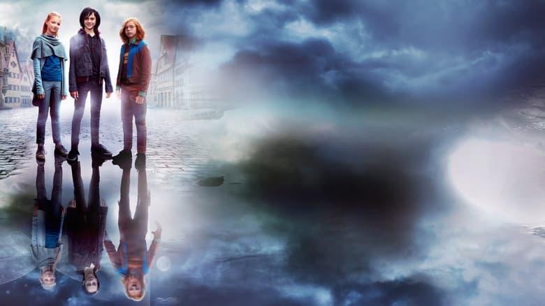 The Magic Kids:Three Unlikely Heroes (2020) แก๊งจิ๋วพลังกายสิทธิ์ พากย์ไทย