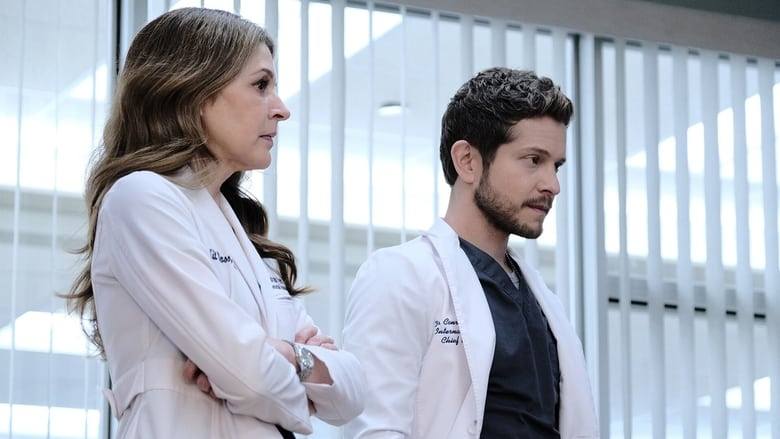 The Resident: 3×18