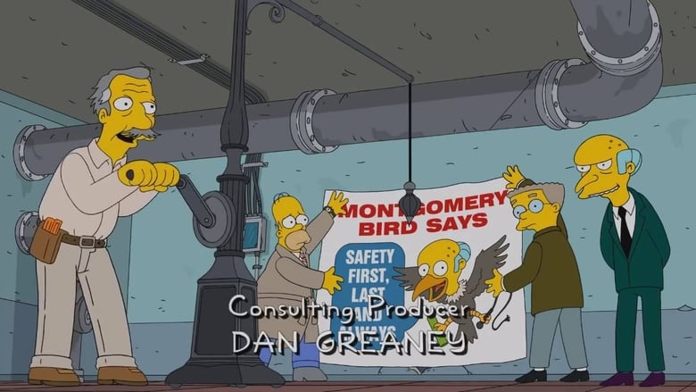 The Simpsons Season 27 Episode 22