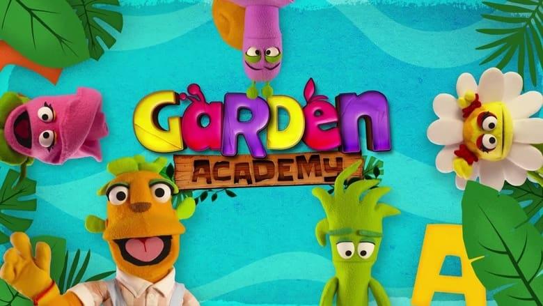 مشاهدة مسلسل Garden Academy مترجم أون لاين بجودة عالية