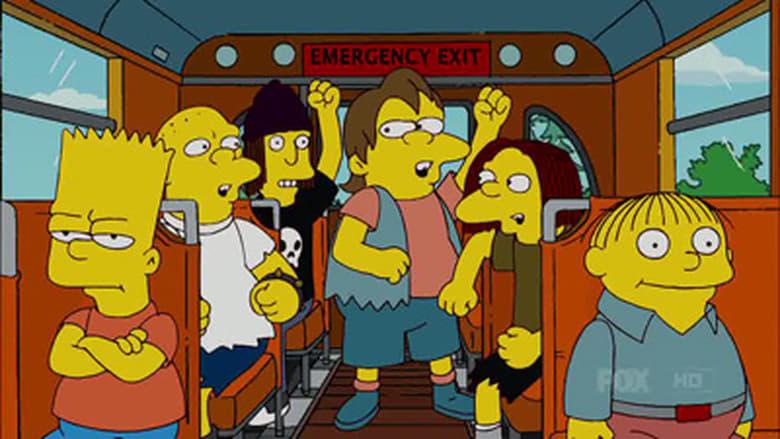 The Simpsons Season 20 Episode 11