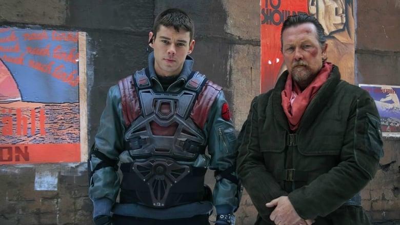 مشاهدة فيلم Red Faction: Origins 2011 مترجم أون لاين بجودة عالية