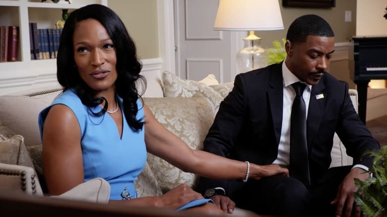 Tyler Perry's The Oval Season 2 Episode 6