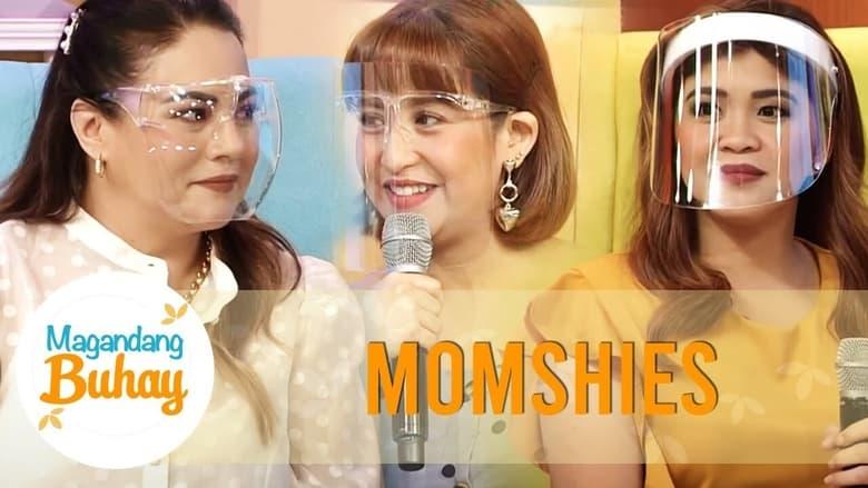 فيلم Momshies! Your Soul is Mine 2021 مترجم اونلاين