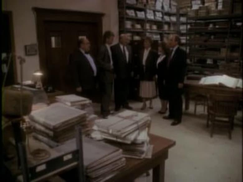 MacGyver 1985 Sezonul 6 Episodul 2