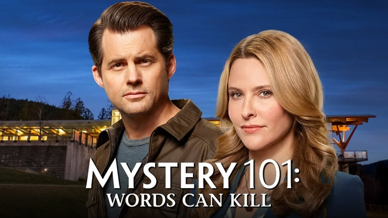 Watch Mystery 101: Words Can Kill free