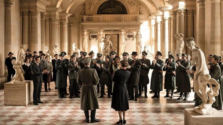 Francofonia+%E2%80%93+Il+Louvre+sotto+occupazione