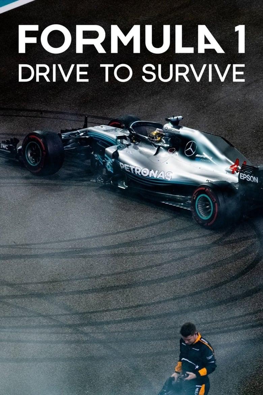 Formule 1 : Pilotes de leur destin