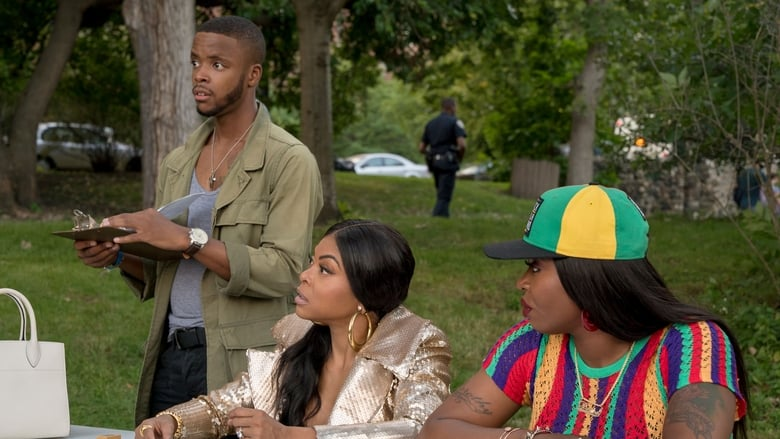 Empire – Fama e Poder: 5×6