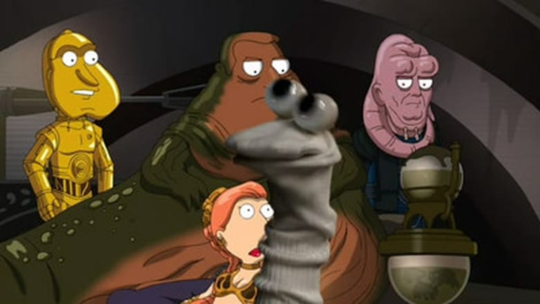 Family Guy Season 9 Episode 18