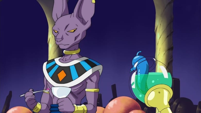 Drakonų kova super / Dragon Ball Super (2015) 1 Sezonas