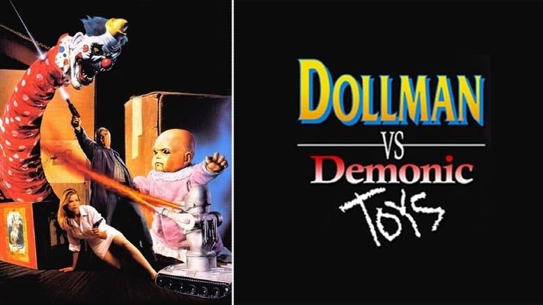 Dollman+vs.+Demonic+Toys