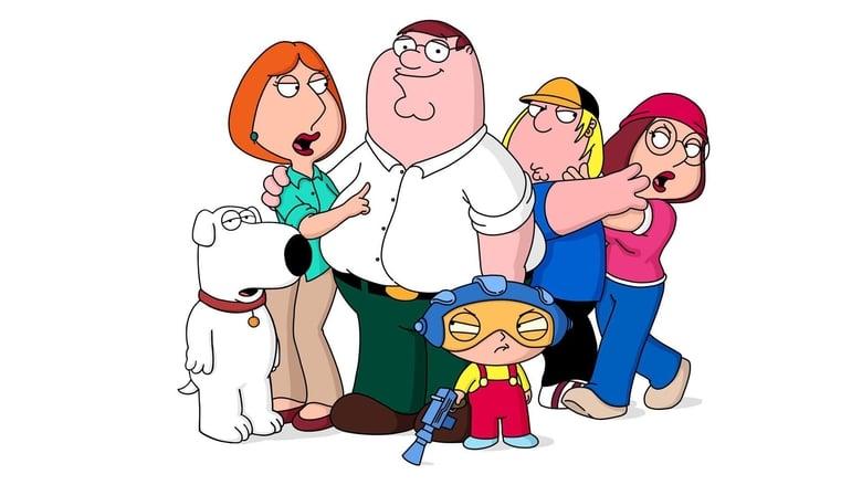 L'incroyable histoire de Stewie Griffin