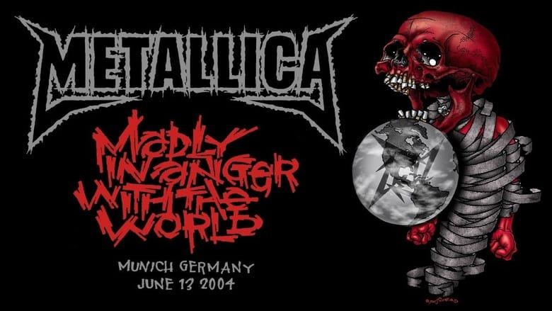 فيلم Metallica: Live in Munich, Germany – June 13, 2004 2020 مترجم اونلاين