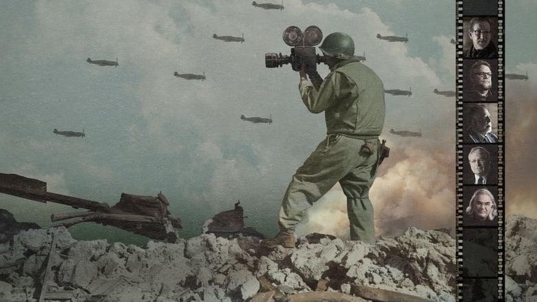 DPStream Cinq hommes et une guerre - Série TV - Streaming - Télécharger poster .3