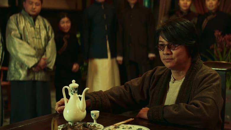 Ảo Thuật Sư (2021)   The Oriental Illusionist (2021)