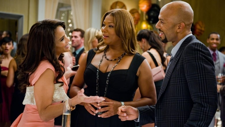 watch Just Wright now