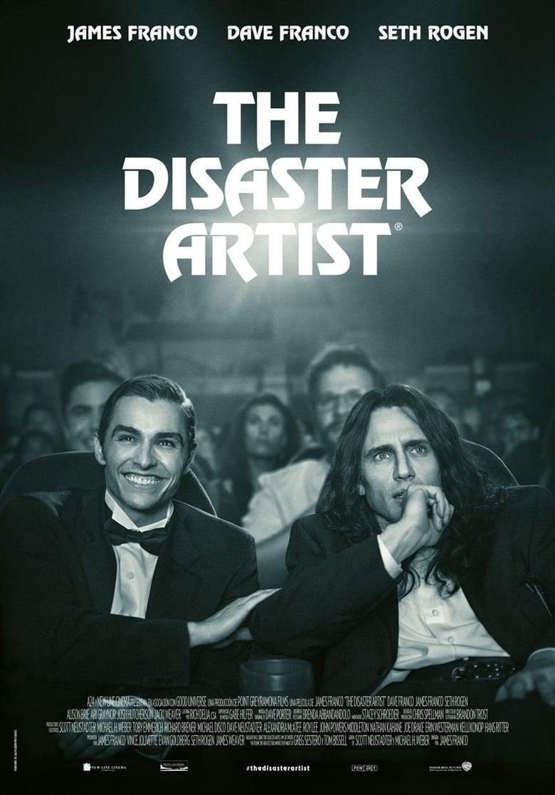 The Disaster Artist (2017) Torrent eMule