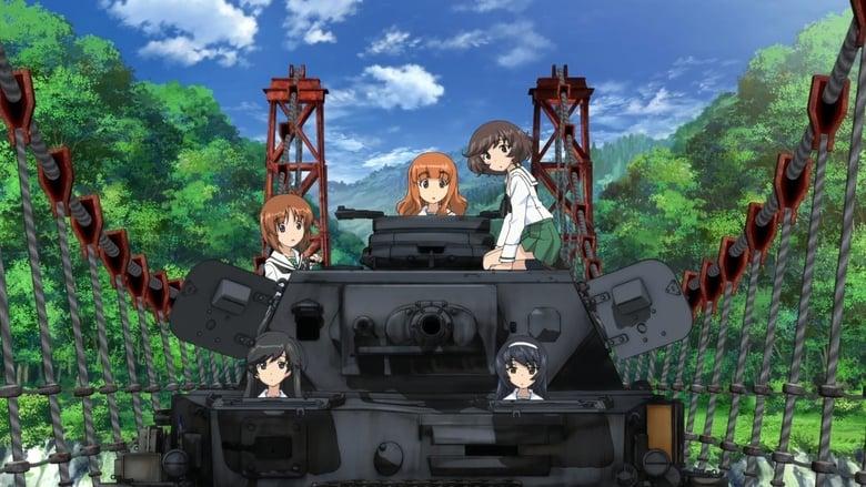 Girls und Panzer – Der Film