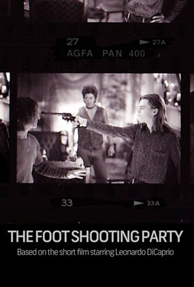 The Foot Shooting Party (1994)
