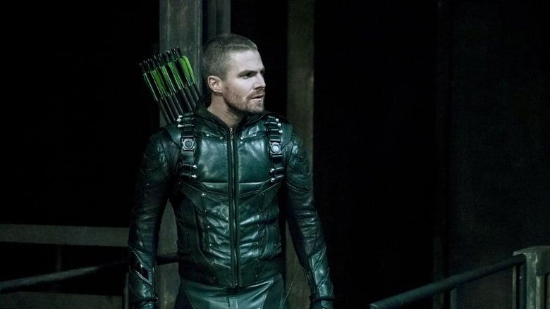 Arrow Season 7 Episode 11