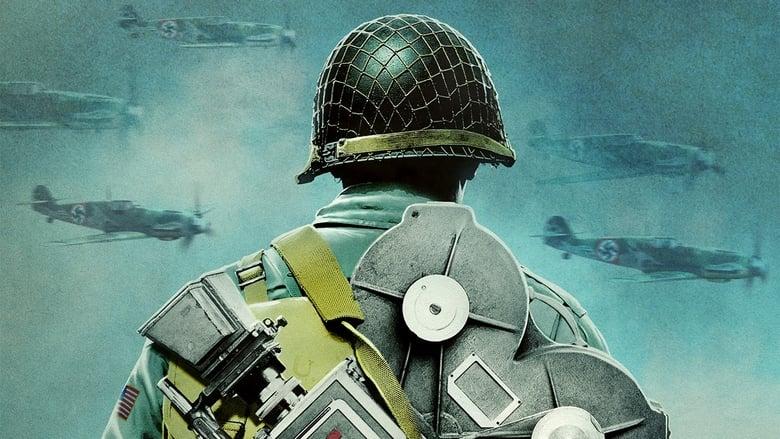 DPStream Cinq hommes et une guerre - Série TV - Streaming - Télécharger poster .1