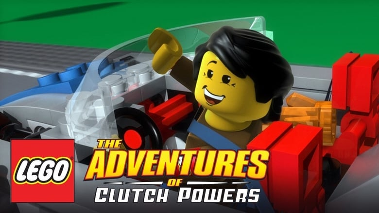 LEGO+-+Le+avventure+di+Clutch+Powers