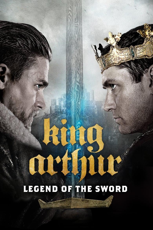 King Arthur: Legend of the Sword - Action / 2017 / ab 12 Jahre