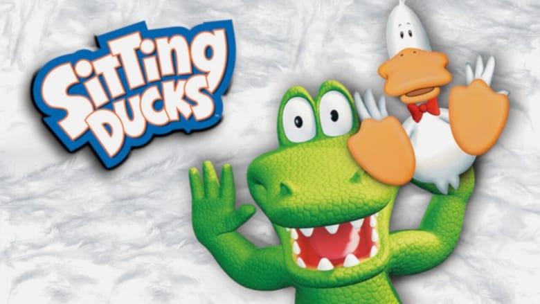 مشاهدة مسلسل Sitting Ducks مترجم أون لاين بجودة عالية