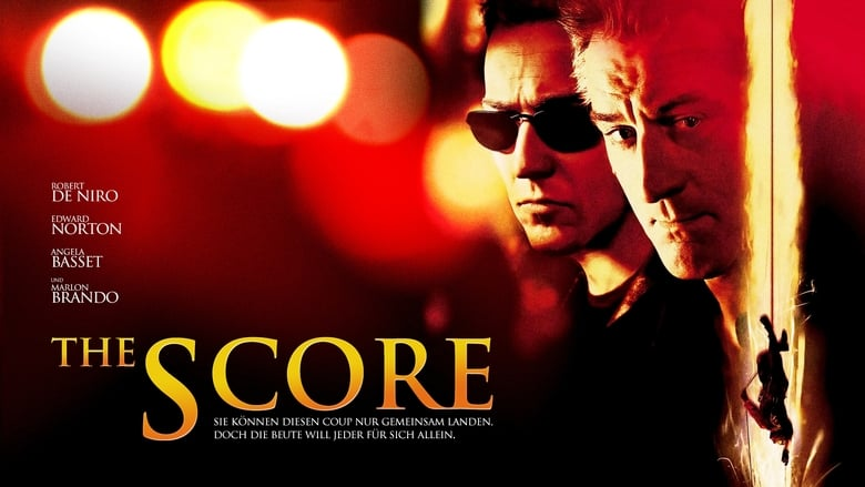 The Score Stream German