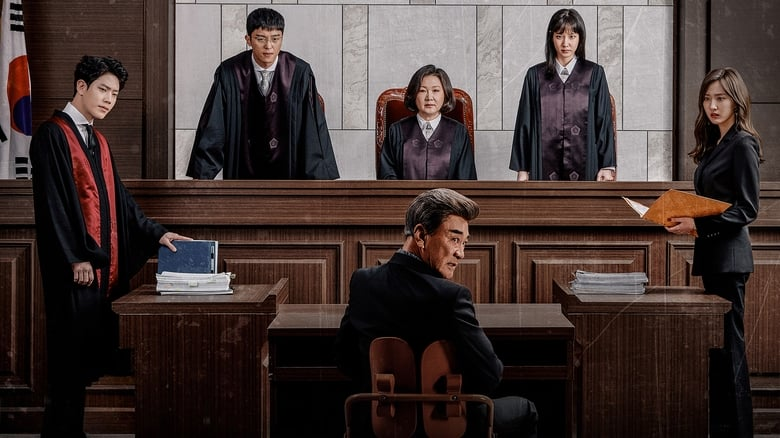 Judge vs. Judge Ep 21