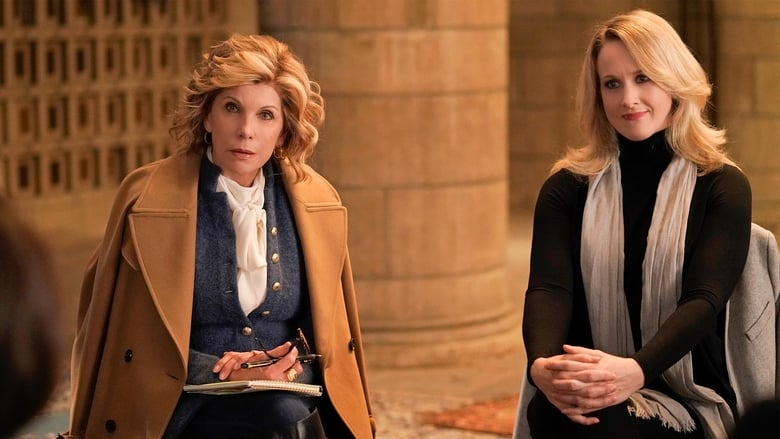 The Good Fight: 3×4