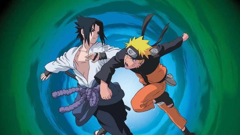 Naruto+Shippuden