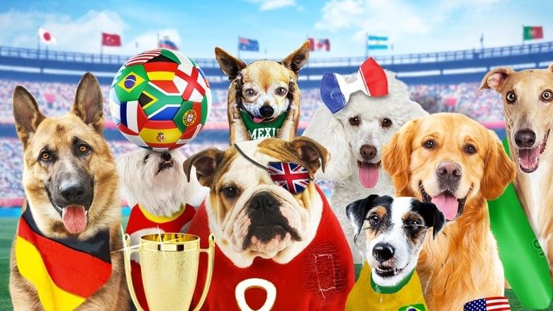 Voir Pups United streaming complet et gratuit sur streamizseries - Films streaming
