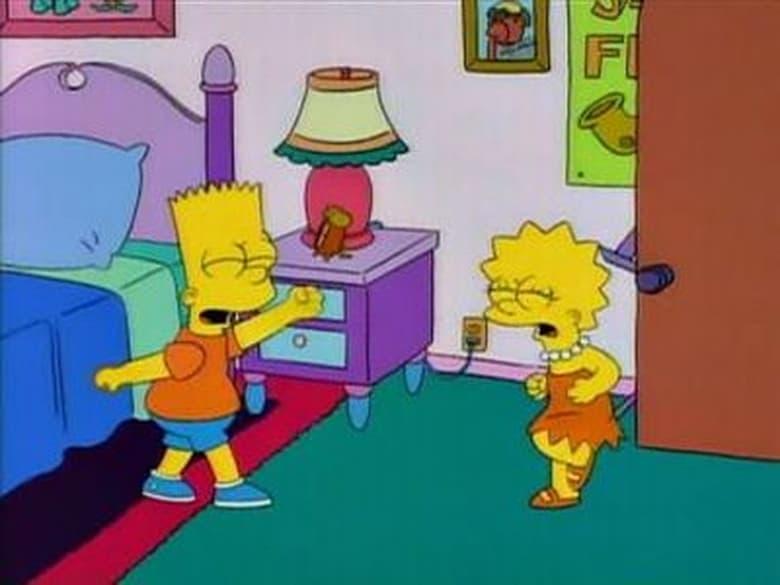 The Simpsons Season 6 Episode 8